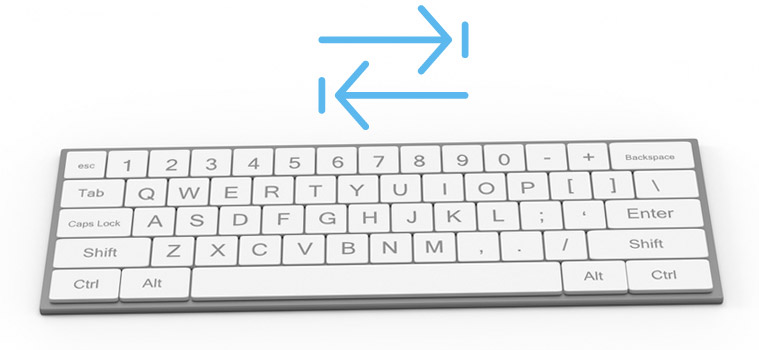Keyboard Navigation
