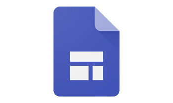 Google Sites LOGO