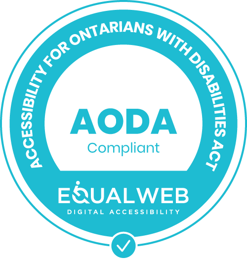 Ontarians with Disabilities Act, or AODA