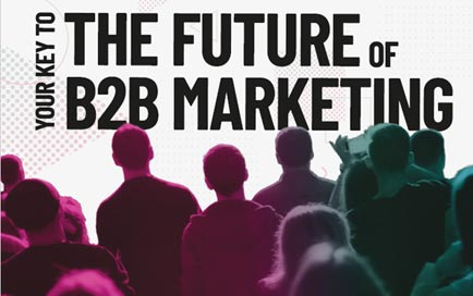 B2B Marketing Expo 2019 California