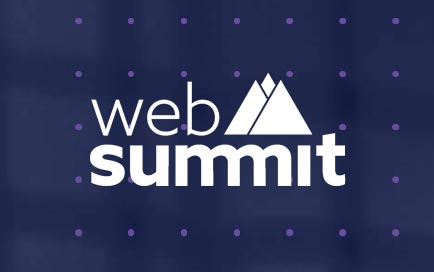 Web Summit 2019 Lisbon